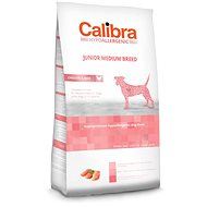 Calibra Dog HA Junior Medium Breed Chicken 3 kg