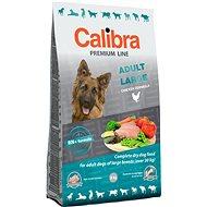 Calibra Dog Premium Line Adult Large 3 kg - Granule pro psy