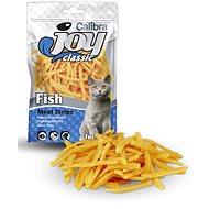 Calibra Joy Cat Classic Fish Strips 70 g  - Pamlsky pro kočky