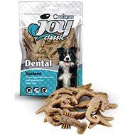 Calibra Joy Dog Classic Dental Sea Food 70 g  - Pamlsky pro psy