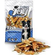 Calibra Joy Dog Classic Fish & Chicken Slice 80 g  - Pamlsky pro psy