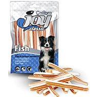 Calibra Joy Dog Classic Fish & Chicken Sandwich 80 g
