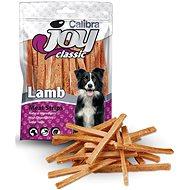 Calibra Joy Dog Classic Lamb Strips 80 g  - Pamlsky pro psy