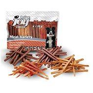 Calibra Joy Dog Multipack Meat Variety Mix 4 × 70g - Dog Treats