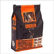 AATU Dog 80/20 Chicken 5kg - Granule pro psy