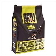 AATU Dog 80/20 Duck 1,5kg - Granule pro psy