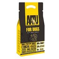 AATU Dog 80/20 Turkey 1,5kg - Granule pro psy