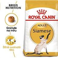 Royal Canin Siamese Adult 2 kg - Granule pro kočky