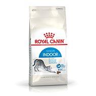 Royal Canin Indoor 0,4 kg - Granule pro kočky