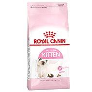 Royal Canin Kitten 0,4 kg - Granule pro koťata