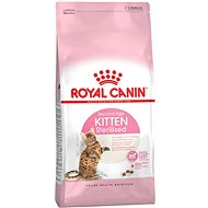 Royal Canin Kitten Sterilised 2 kg - Granule pro koťata
