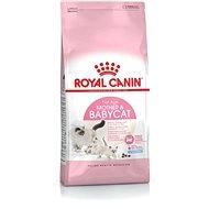 Royal Canin Mother & Babycat 0,4 kg - Granule pro koťata