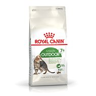 Royal Canin Outdoor (7+) 2 kg - Granule pro kočky
