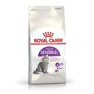 Royal Canin Sensible 0,4 kg - Granule pro kočky