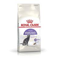 Royal Canin Sterilised 0,4 kg - Granule pro kočky