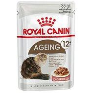 Royal Canin Ageing +12 Jelly 12×85 g - Kapsička pro kočky