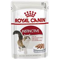 Royal Canin Instinctive Loaf 12×85 g - Kapsička pro kočky