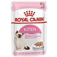 Royal Canin Kitten Instinctive Loaf 12×85 g - Kapsička pro kočky