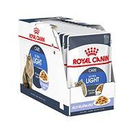 Kapsička pro kočky Royal Canin Ultra Light Jelly 12 × 85 g