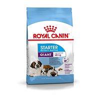Royal Canin Giant Starter Mother&Babydog 15 kg - Granule pro psy
