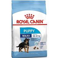 Royal Canin Maxi Puppy 4 kg - Granule pro štěňata