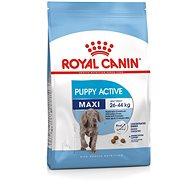 Royal Canin Maxi Puppy Active 15 kg - Granule pro psy