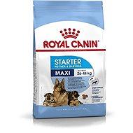 Royal Canin Maxi Starter Mother & Babydog 4 kg - Granule pro štěňata