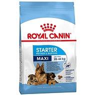 Royal Canin Maxi Starter Mother & Babydog 15 kg - Granule pro psy