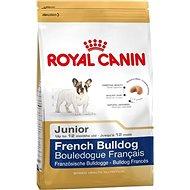 Royal Canin French Bulldog Puppy 1 kg
