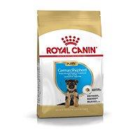 Royal Canin German Shepherd Puppy 12 kg - Granule pro psy