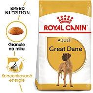 Royal Canin Great Dane Adult 12 kg - Granule pro psy