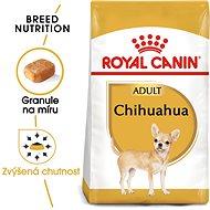Royal Canin Chihuahua Adult 3 kg - Granule pro psy