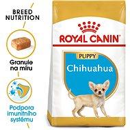 Royal Canin Chihuahua Puppy 0,5 kg