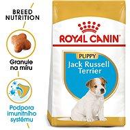 Royal Canin Jack Russel Puppy 0,5 kg - Granule pro štěňata