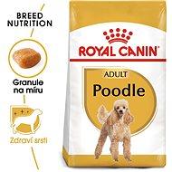 Royal Canin Poodle Adult 0,5 kg - Granule pro psy