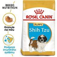 Royal Canin Shih Tzu Puppy 1,5 kg - Granule pro psy