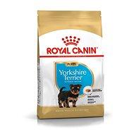 Royal Canin Yorkshire Puppy 1,5 kg - Granule pro štěňata