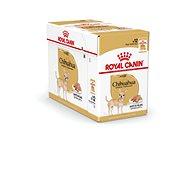 Kapsička pro psy Royal Canin Chihuahua 12 × 85 g