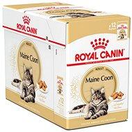 Royal Canin Maine Coon 12 × 85 g - Kapsička pro kočky
