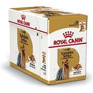 Kapsička pro psy Royal Canin Yorkshire 12 × 85 g