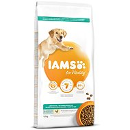 IAMS Dog Adult Weight Control Chicken 12kg - Granule pro psy