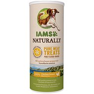 IAMS Naturally DOG Freeze-Dried 100% Chicken Cubes 50g - Dog Treats