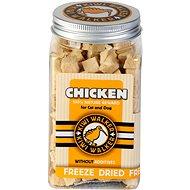 Kiwi Walker Freeze-dried Chicken, 70g - Dog Treats