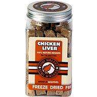 Kiwi Walker Freeze-dried Chicken Liver, 105g - Dog Treats