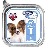 Butcher´s Vanička s jehněčím masem a karotkou CIG 150 g - Vanička pro psy