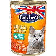 Butcher's Classic Canned Seafood, 400g - Canned Food for Cats