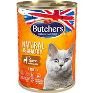 Butcher's Classic Canned Game, 400g - Canned Food for Cats