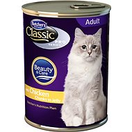 Butcher's Classic Pro Series Chicken Chunks in Jelly 400g - Canned Food for Cats