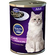 Butcher's Classic Pro Series Canned Lamb, 400g - Canned Food for Cats