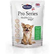 Kapsička pro psy Butcher´s Kapsička pro psy jehněčí 100 g  - Kapsička pro psy